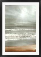 Framed Cloudbreak