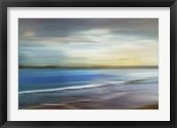 Framed Ocean Plains