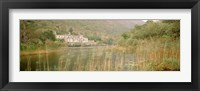 Framed Kylemore Abbey County Galway Ireland