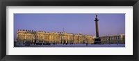 Framed State Hermitage Museum St Petersburg Russia
