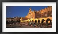 Framed Cracow Poland