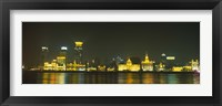 Framed Bund, Shanghai, China