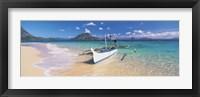 Framed Palawan, Philippines