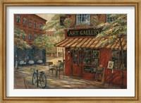 Framed Doug's Art Gallery