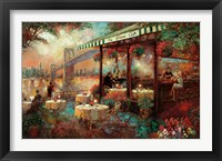 Framed River Cafe