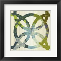 Ornamental II Framed Print
