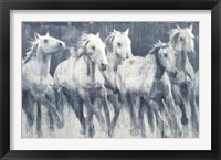 Framed Equine Journey
