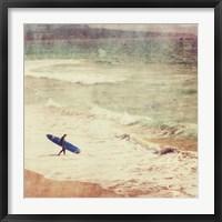 Framed Margin Walker