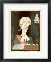 Framed Law Journal III