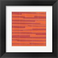 Framed Modern Circuit IV