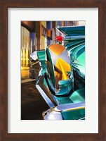 Framed '59 Cadillac Coup DeVille