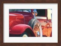 Framed '32 Franklin