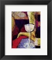 Framed Night I