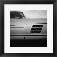 Framed '53 Gull Wing