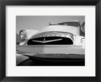 Framed '55 Studebaker