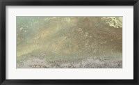 Converging Winds I Framed Print