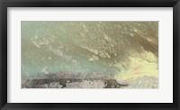 Converging Winds II Framed Print