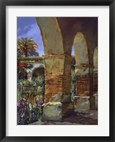 Framed Arches