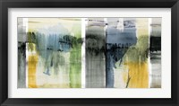 Forest Horizon I Framed Print