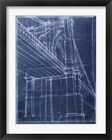 Framed Bridge Blueprint II