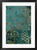 Callais I Framed Print