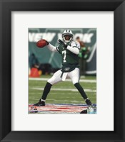 Framed Geno Smith 2013