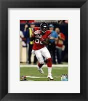 Framed Andre Johnson 2013 Action