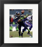 Framed Percy Harvin 2013