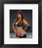 Framed Layla 2013 Posed