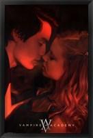 Framed Vampire Academy - Kiss
