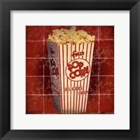 Framed Popcorn