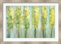 Framed Turnwood