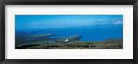 Framed Dingle Peninsula Ireland
