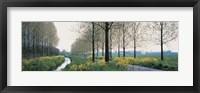 Framed Dordrecht Holland Netherlands