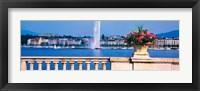 Framed Geneve Switzerland