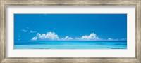 Framed Kume Island Okinawa Japan