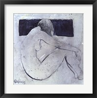 Framed Studies from the Nude II
