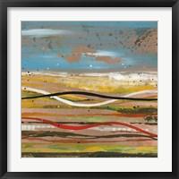Framed High Plains 2