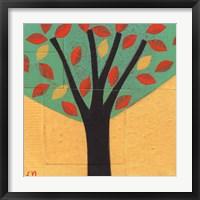 Framed Tree / 109