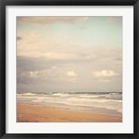 Framed Memories of the Beach