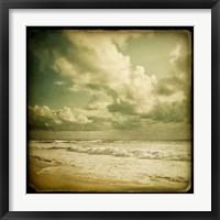 Framed Waves