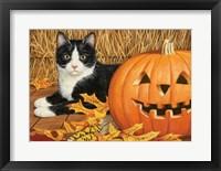 Framed Halloween