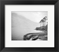 Framed Curragh