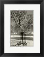 Framed Amanuenses