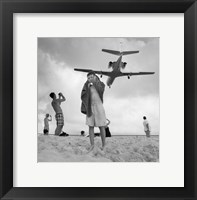Framed Airplanes 24