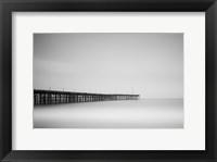 Framed American Pier
