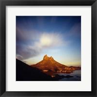 Framed Sonora 10-17