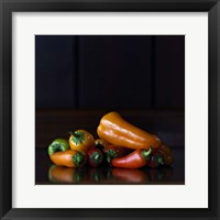 Framed Unitiled Still Life II
