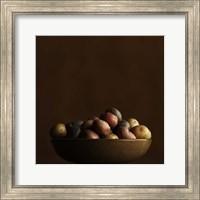 Framed New Potatoes