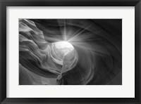 Framed Searching Light I